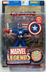 marvel legends series action figure captain