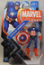 captain america marvel universe series wave