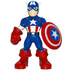 marvel super shield captain america