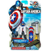 captain america movie series action figure