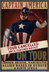 captain america tour cancelled movie prop