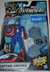 marvel legends avengers movie exclusive action