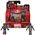 marvel minimates series mini figure civil