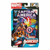 marvel comic pack wolverine captain america