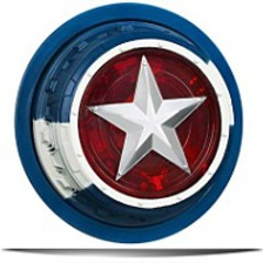 Avengers 2012 Captain America Mission