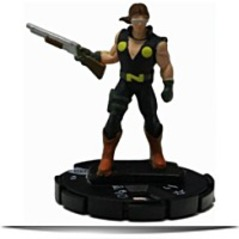 Discount Hero Clix Nomad 16