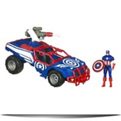 Discount Marvel Battle VEHICLE1