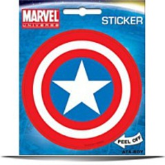 Discount Marvel Comics Captain America Shield