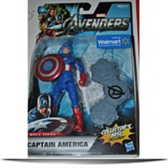 Marvel Legends Avengers Movie Exclusive