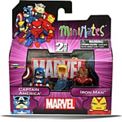 Marvel Mini Mates Series 44 Mini Figure