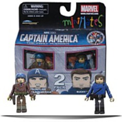 Series 40 Captain America