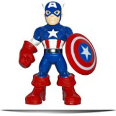 Super Shield Captain America