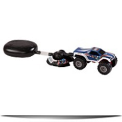 Toys Captain America Monster Truck