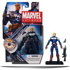 Universe Series 3 Action Figure
