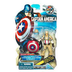 captain america movie action figure desert