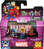 marvel mini mates series figure captain