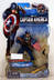 captain america comic exclusive action figure