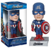 funko avengers movie captain america wacky