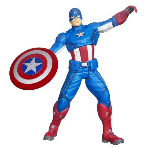 Marvel The Avengers Ultra Strike Captain America