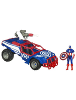 Marvel Battle VEHICLE1