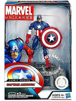 Marvel Universe Exclusive Comic Series