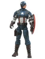 Toys Marvel Select Captain America
